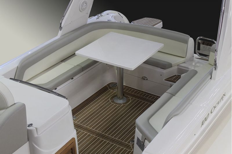 BSC 100 Ocean without cabin
