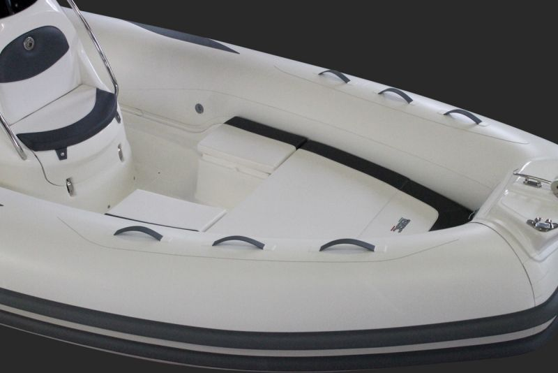 Rib Speed Boat BSC 50