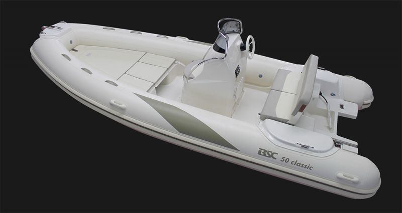 BSC 50 SPORT - SPECIAL OFFER